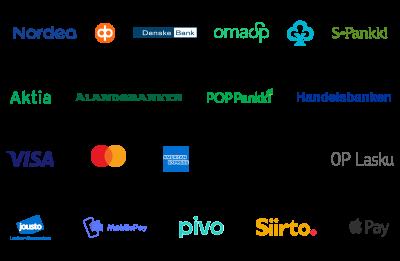 Paytail-logopalkki
