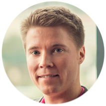 Lennu Keinänen is one of the founders of Paytrail