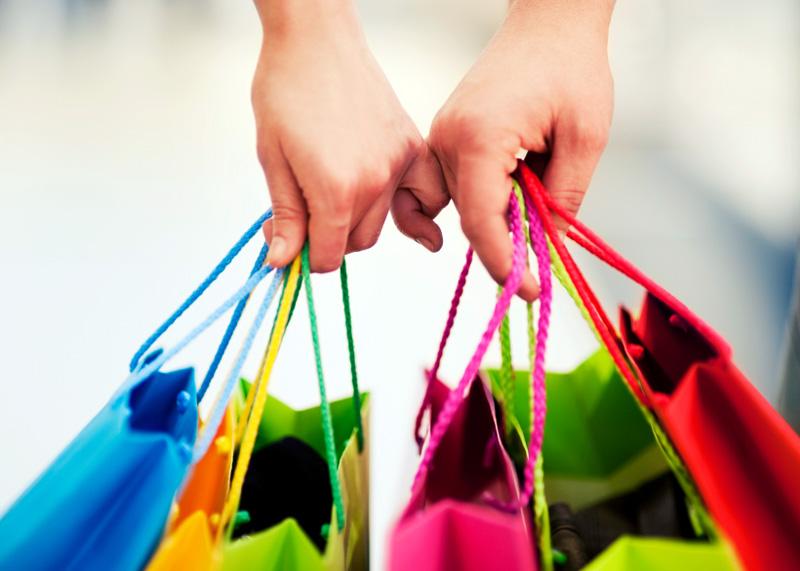 Laaja valikoima houkuttelee kuluttajan verkko-ostoskeskukseen