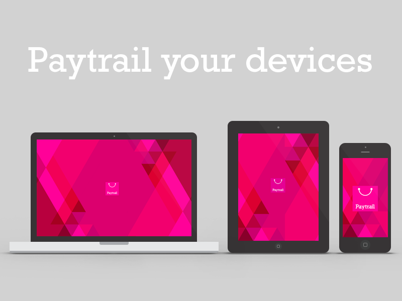 paytrailyourself
