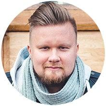 Antti Korhonen Liveto