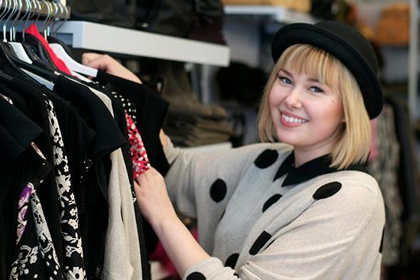 Christina Boman kertoo vaikuttajamarkkinoinnista verkkokaupoissa