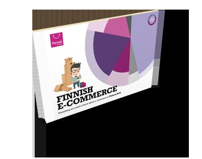 Finnish Ecommerce 2018 -report