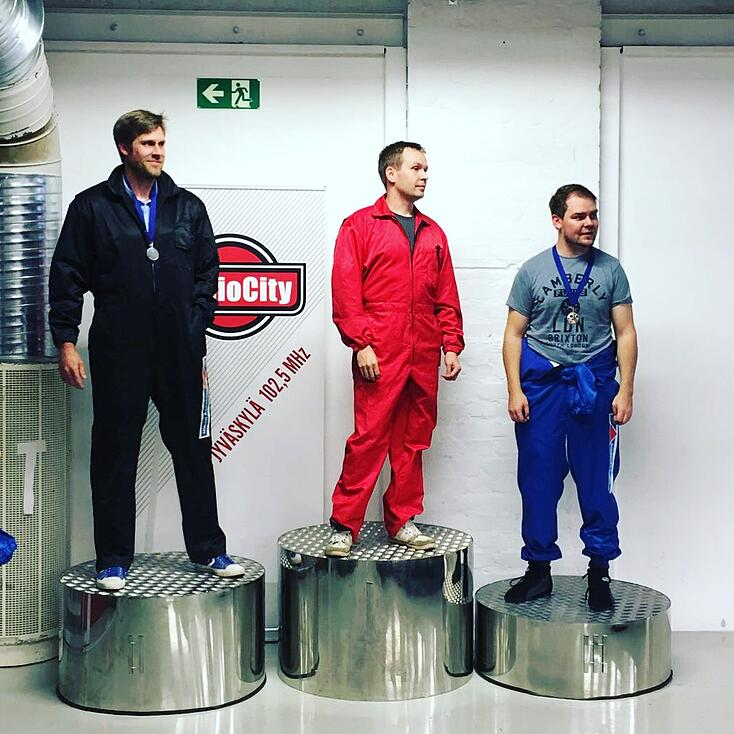 Trimedian Arto voitti Suomen nopeimman järjestelmätoimittajan tittelin