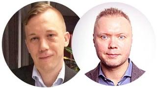 Jussi-ja-Janne