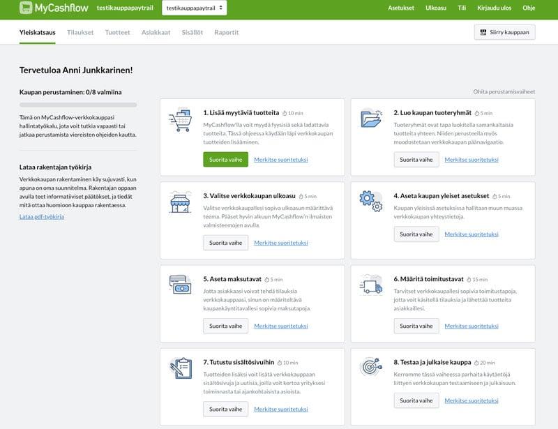 MyCashflow_hallinta-verkkokaupan-perustaminen-vaiheet