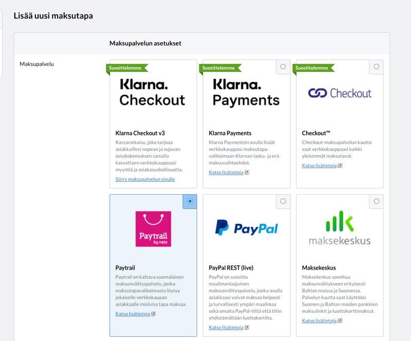 MyCashflow_maksutavat-verkkokauppaan