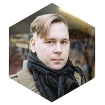 Valtteri Lindholm
