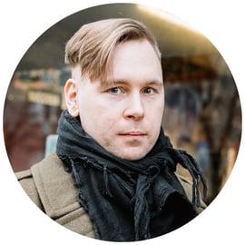 Varusteleka Valtteri Lindholm