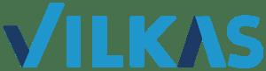 Alustaraportti-Vilkas-logo