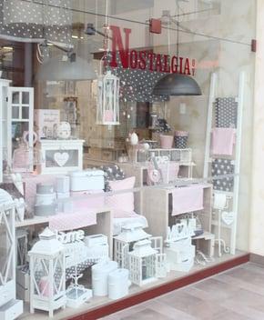 Nostalgia myymälä