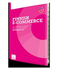Finnish e-commerce  -raportti 2017