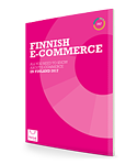 Finnish ecommerce-report 2017
