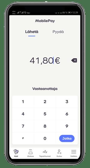 mobilepay-verkkomaksutapa
