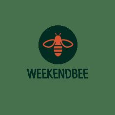 weekendbee_logo_ymparistoystavallinen verkkokauppa vaatteet