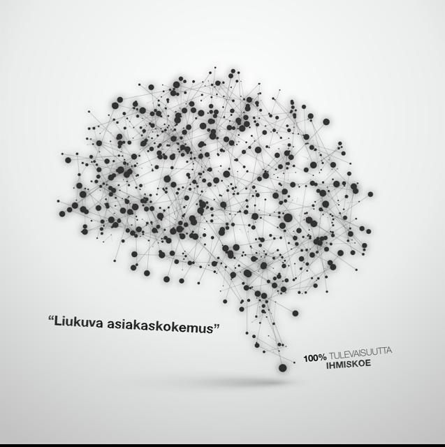 100% tulevaisuutta: mitä opimme ihmiskokeestamme?