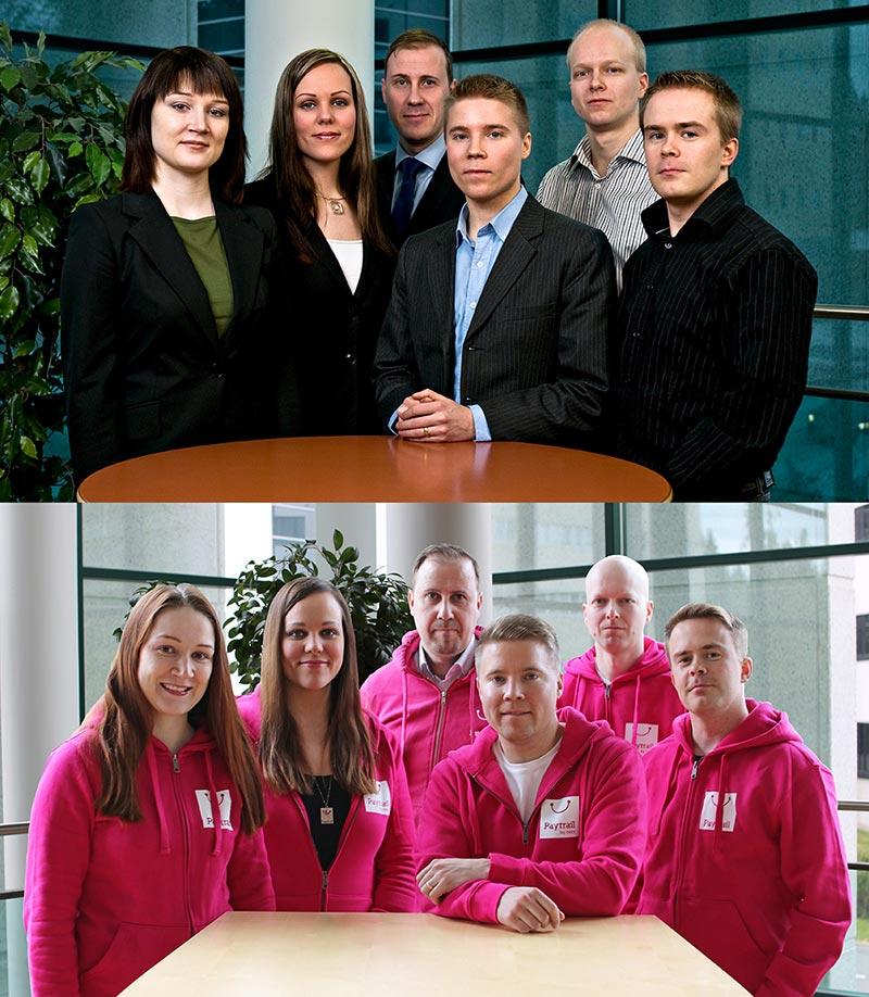 Tiedote: Paytrail juhlii 10-vuotispäiväänsä kiihtyvän kasvun siivittämänä