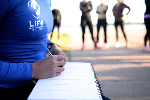 Personal Trainer Tomi Kokon LIFW-nettivalmennuksen tarina ja kuntovinkit verkkokauppiaalle