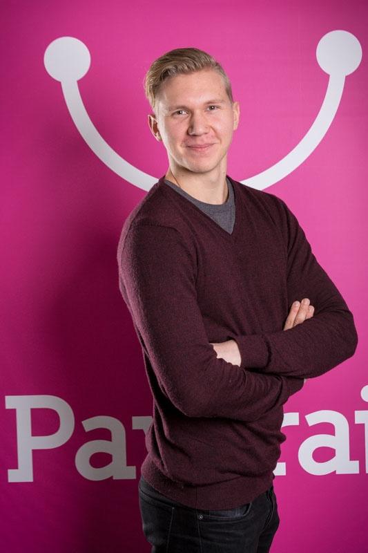 Mikael Mäntylä